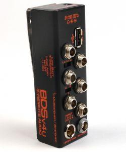 Remote Audio BDSv4u Battery Distribution System