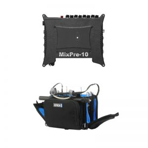 Pack Mixpre-10 II & OR-280 & Accesorios