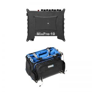 Pack Mixpre-10 II & OR-34 & SD