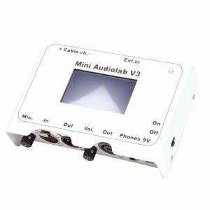 Optogate Mini Audio Lab V3