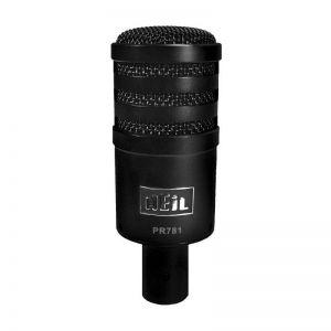 Heil Sound PR781