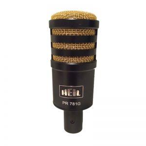 Heil Sound PR781G