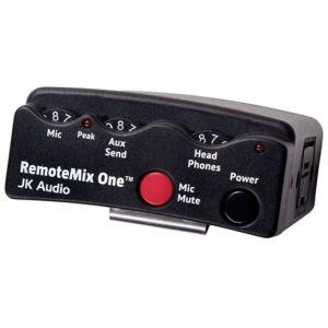 JK Audio RemoteMix One