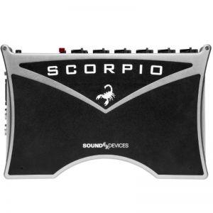 Sound Devices Scorpio