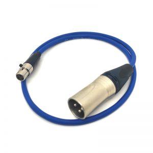 Pickaudio Cable TA3F-XLR3M