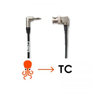 Tentacle Sync Tentacle to 90º BNC Cable