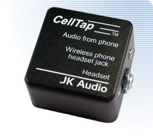 JK Audio CellTap