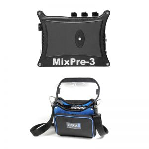 Pack Mixpre-3 II & OR-270 & SD