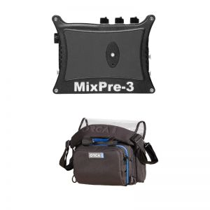 Pack Mixpre-3 II & OR-28 & Accesorios