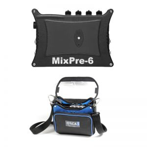 Pack Mixpre-6 II & OR-270 & SD