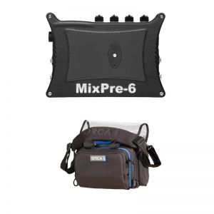 Pack Mixpre-6 II & OR-28 & Accesorios
