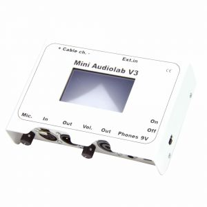 Optogate Mini Audio Lab V3