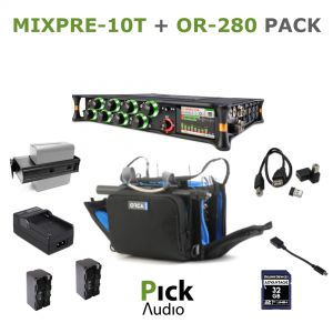 Pack Mixpre-10T & OR-280