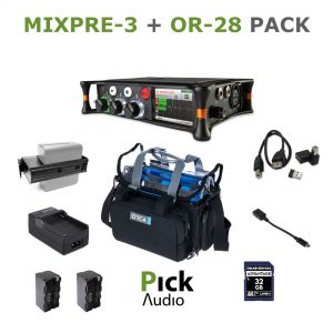 Pack Mixpre-3 & OR-28