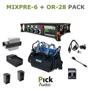 Pack Mixpre-6 & OR-28