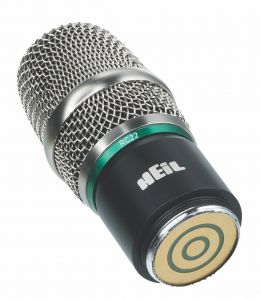 Heil Sound RC22
