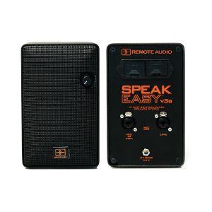 Remote Audio SPEAKEASYv3B