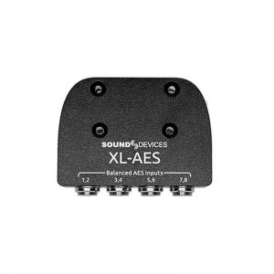 Sound Devices XL-AES